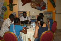 2010 AGM Martinique, Working Group5 - (c) DIREN