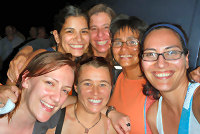 2010 AGM Martinique, group smiles2 - (c) David Southall