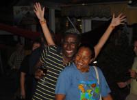 2010 AGM Martinique, limbo1 - (c) Jennifer Gray