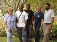 1- Barbados - BSTP staff - (c) BSTP