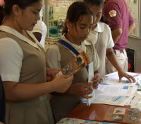 3 - Belize - Public Awareness - (c) R Coleman