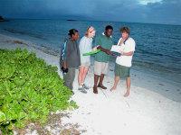 4 - Antigua - training at Jumby Bay - (c) M Gilkes
