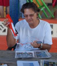 Curacao1 - volunteer briefing