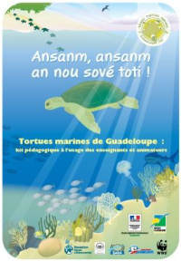 Guadeloupe7 - poster
