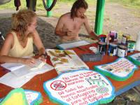 Guatemala8 - outreach (signage)
