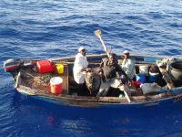 Haiti3 - turtle fishers (J Weiner)