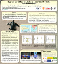 Tomás et al (2008) Egg take and hatcheries, poster to ISTS 28, Loreto_SMALL