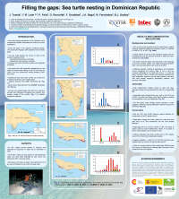 Tomás et al (2008) Nesting in the DR, poster to ISTS 28, Loreto_SMALL
